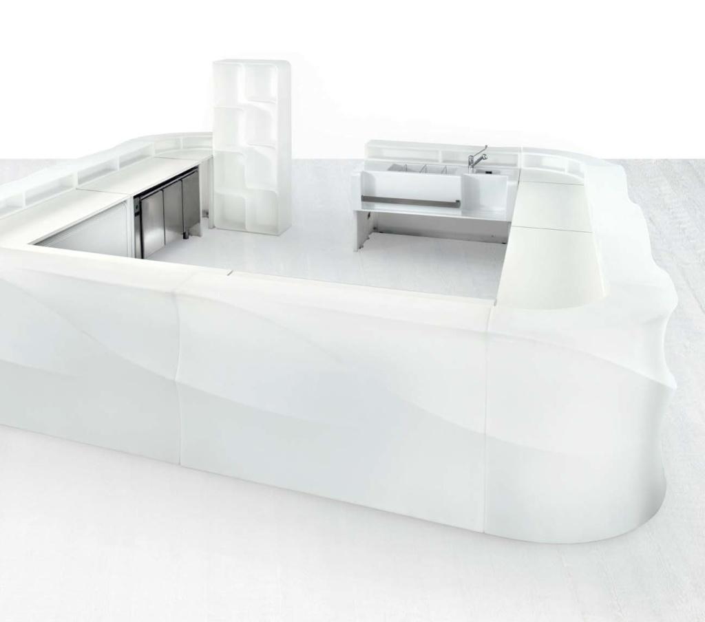 Bancone Bar Da Giardino soluzioni arredo bar - nocco materie plastiche